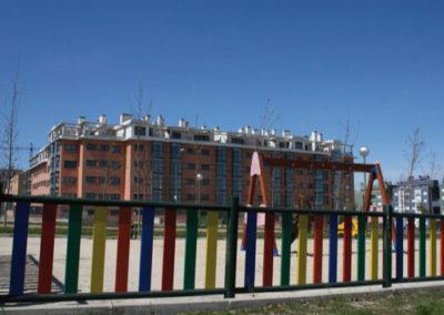 Sociedad Cooperativa Madrileña Jardín de los Naranjos
