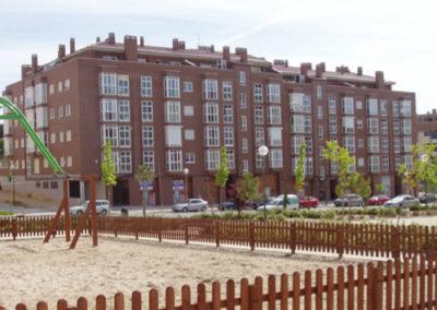 Sociedad Cooperativa Madrileña Jardín del Norte