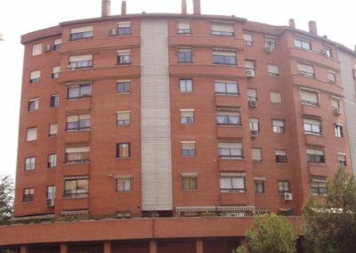 S.C.L Jardín Arturo Soria (Camino de Vinateros)