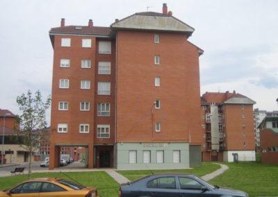 La Corredoría (Oviedo)