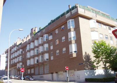 Arroyo de Fresno II (Madrid)