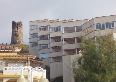 Torrequebrada (Benalmádena – Málaga)