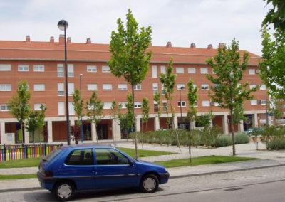 Arroyo Culebro I (Leganés – Madrid)