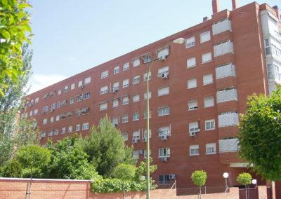 Espinillo (Madrid)