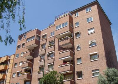 Comunidad de Propietarios Manuel Marañón (Madrid)