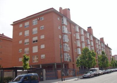 Carabanchel III (Madrid)