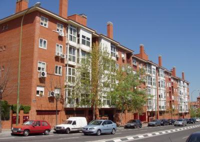 Silvano I (Madrid)