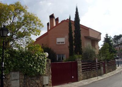 Villa Julita (Torrelodones – Madrid)