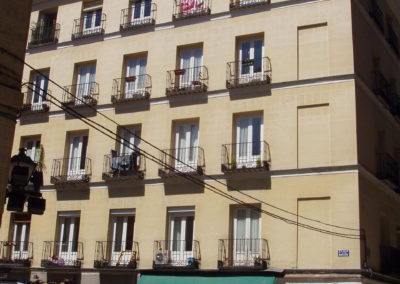 Mancebos (Madrid)