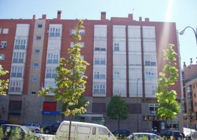 F. Villaespesa I – Avenida de Trueba 5 (Madrid)
