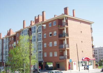 Silvano III (Madrid)