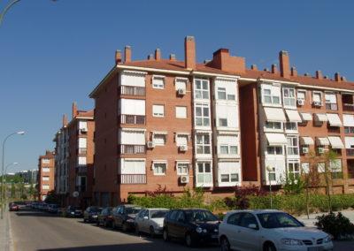 Silvano IV (Madrid)