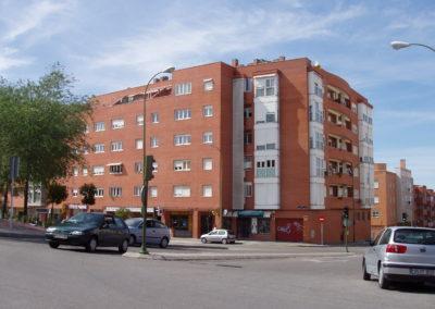 Tres Olivos II (Madrid)