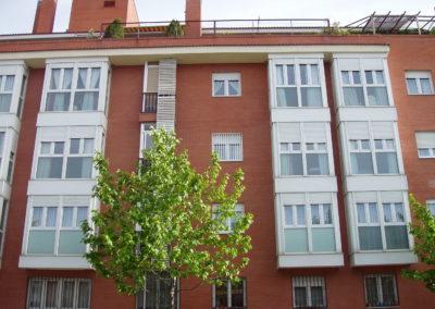 Villa de Pinares LLanos (Arroyo del Fresno – Madrid)